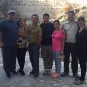 El Grupo de Juan, Costa Rica