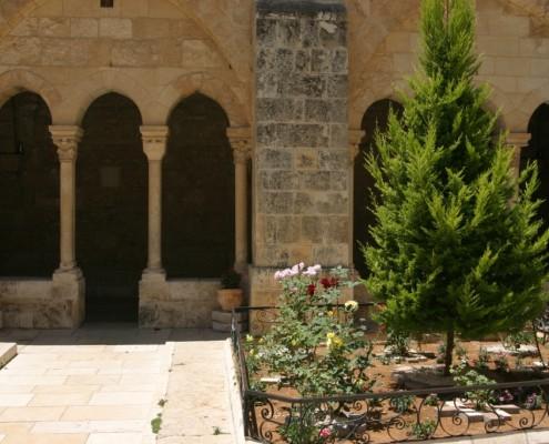 Jerusalen antigua y Belen